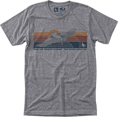 HippyTree Men's Freedom Tee
