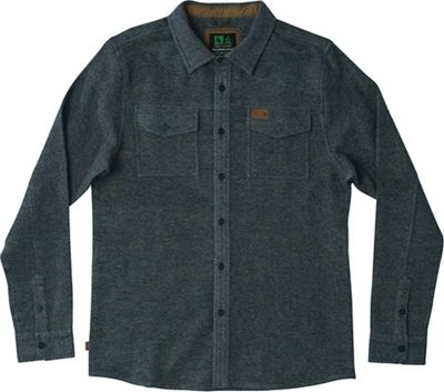 HippyTree Men's Nelson Flannel Shirt