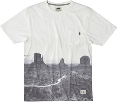 HippyTree Men's Plateau Tee