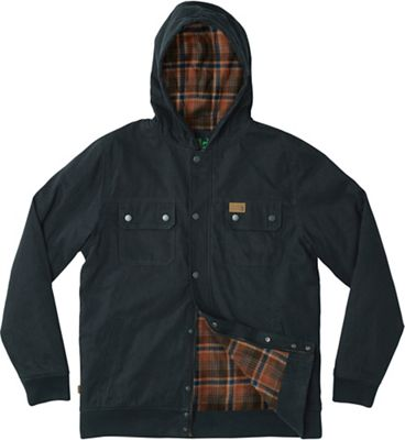 HippyTree Men's Redmond Jacket
