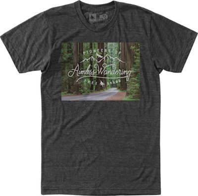 HippyTree Men's Redwoods Tee