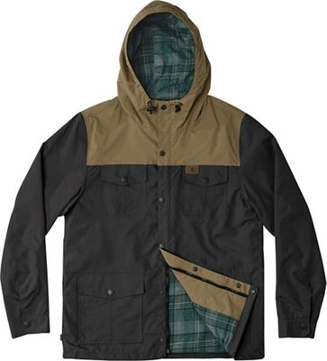 HippyTree Men's Santos Jacket