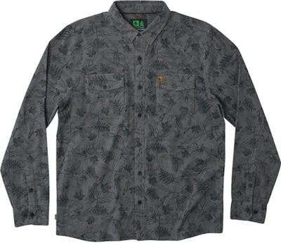 HippyTree Men's Seed Flannel Shirt