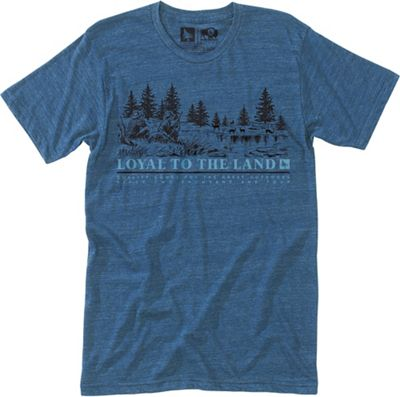 HippyTree Men's Tracker Tee