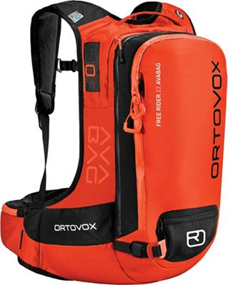 Ortovox Free Rider 22 Avabag Kit Pack