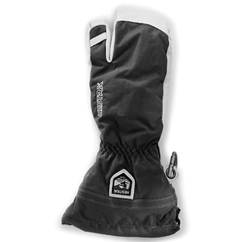 Hestra Army Leather Heli Ski 3 Finger Glove Moosejaw