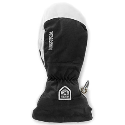 Hestra Army Leather Heli Ski Mitt