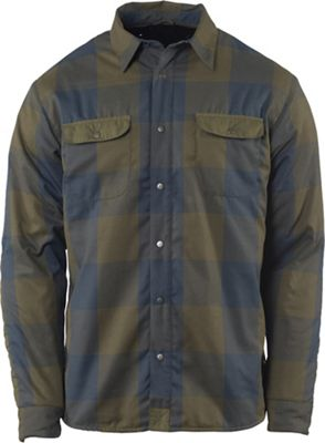 Flylow Men's Sinclair Flannel Shirt