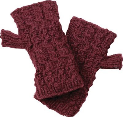 Turtle Fur Women's Nepal Mika Fingerless Mitten