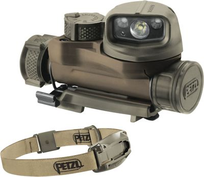 Petzl Strix IR Headlamp