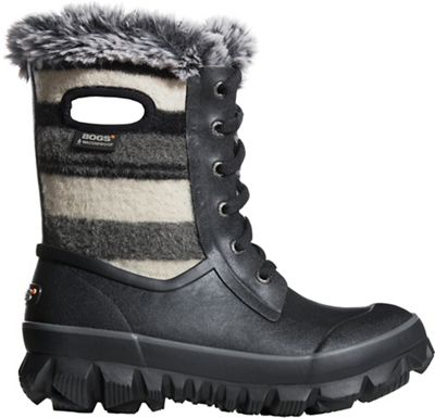 Bogs Women's Arcata Stripe Boot