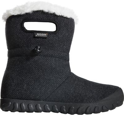 Bogs Women's B-Moc Wool Boot