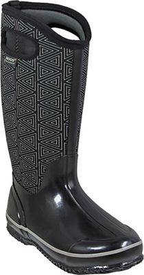 Bogs Women's Classic Triangles Boot