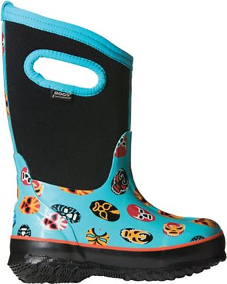 Bogs Kids' Classic Mask Boot