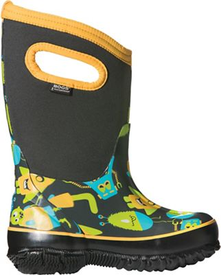 Bogs Kids' Classic Monsters Boot