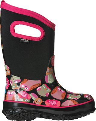 Bogs Kids' Classic Owl Boot