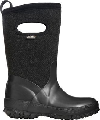 Bogs Youth Crandall Wool Boot
