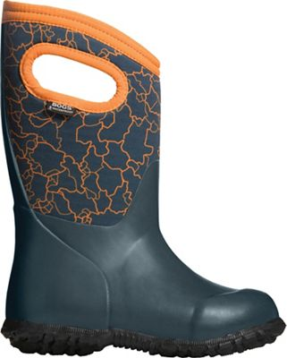 Bogs Kids' Durham Crackle Boot