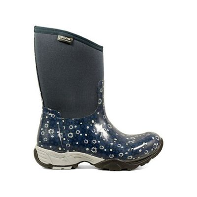 Bogs Women's Daisy Multiflower Boot