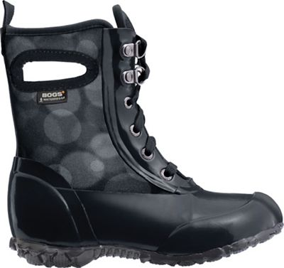 Bogs Youth Sidney Lace Rain Boot
