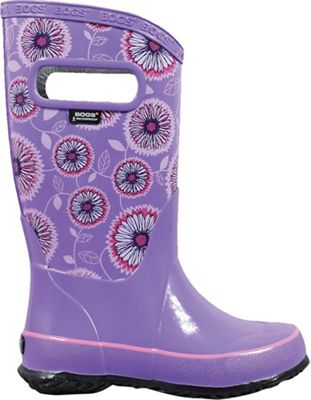 Bogs Kids' Wildflowers Rain Boot