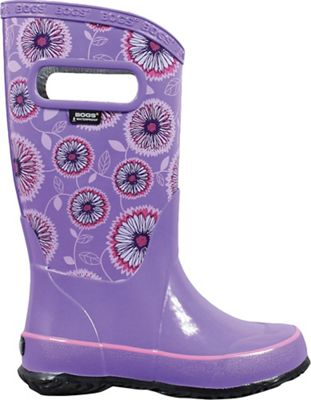 Bogs Youth Wildflowers Rain Boot