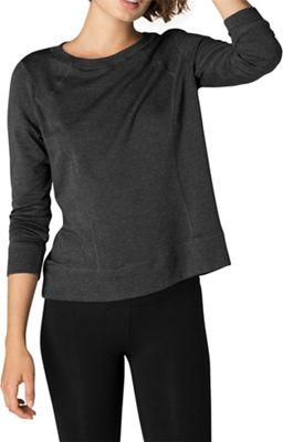 Beyond Yoga Women's Cozy Everyday High Low Pollover Top
