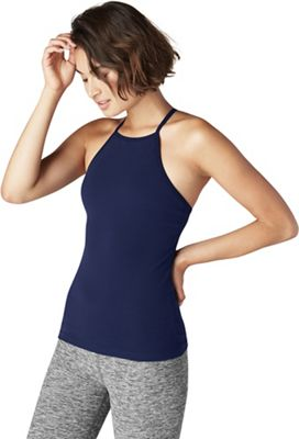 Beyond Yoga Women's Open Back Tank Top