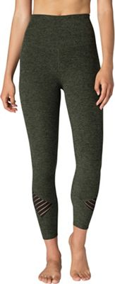 Beyond Yoga Women's Spacedye Stacked and Sliced High Waist Midi Legging