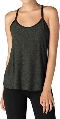 Beyond Yoga Women's Stacked And Sliced Tank Top