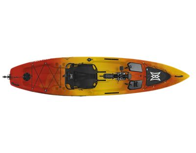 Perception Pescador Pilot 12.0 Kayak