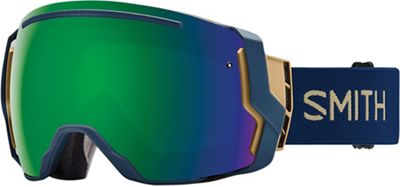 Smith I/O 7 ChromaPop Snow Goggle