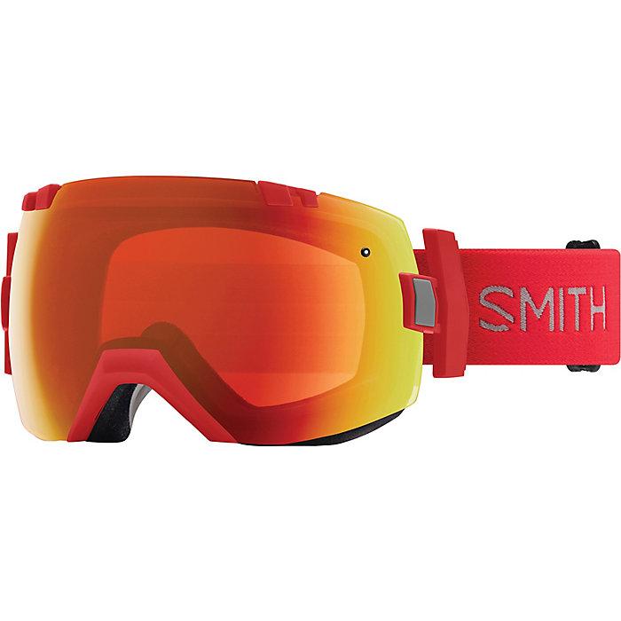 3309817616fb Smith I OX ChromaPop Snow Goggle - Moosejaw