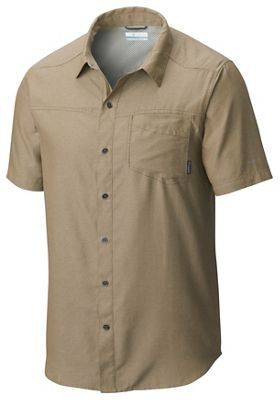 Columbia Men's Pilsner Peak II SS Shirt
