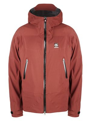 66North Men's Snaefell Neoshell Jacket