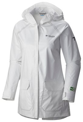 Columbia Titanium Women's OutDry Ex ECO Rain Shell