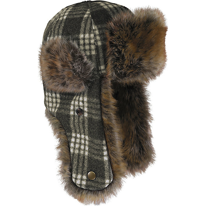 4a77d5863da0a Stormy Kromer The Northwoods Trapper Hat - Moosejaw