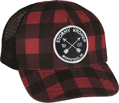 Stormy Kromer Ball Caps From Moosejaw 85c2137c5cfa
