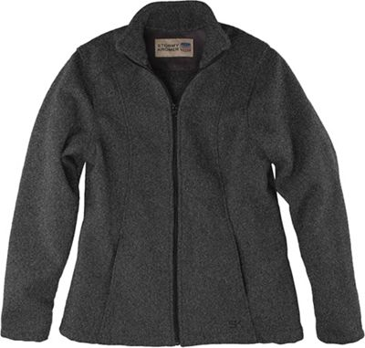 Stormy Kromer The Woolover Full Zip for Her