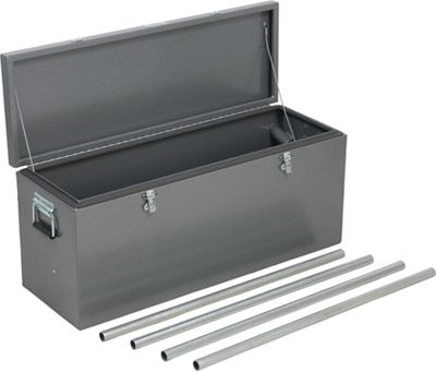 NRS Aluminum Kitchen Box