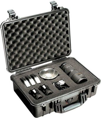 NRS Pelican Model 1500 Case