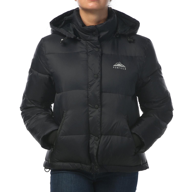 8fb2fb9d3 Penfield Women's Equinox Jacket - Moosejaw