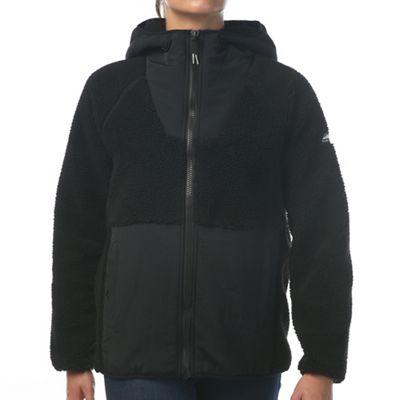 Penfield Women's Vaughn Fleece Jacket
