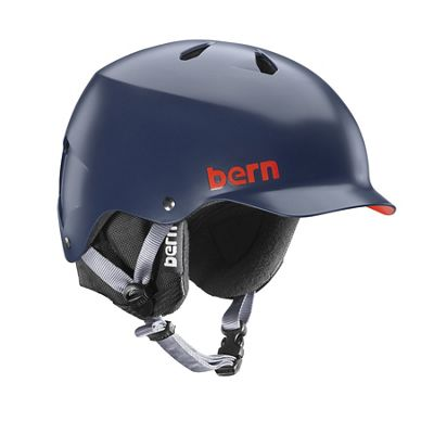 Bern Men's Watts EPS Helmet w/ 8Tracks Audio