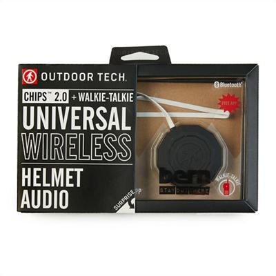 Outdoor Tech Wireless Drop-In 2.0 Audio Chips