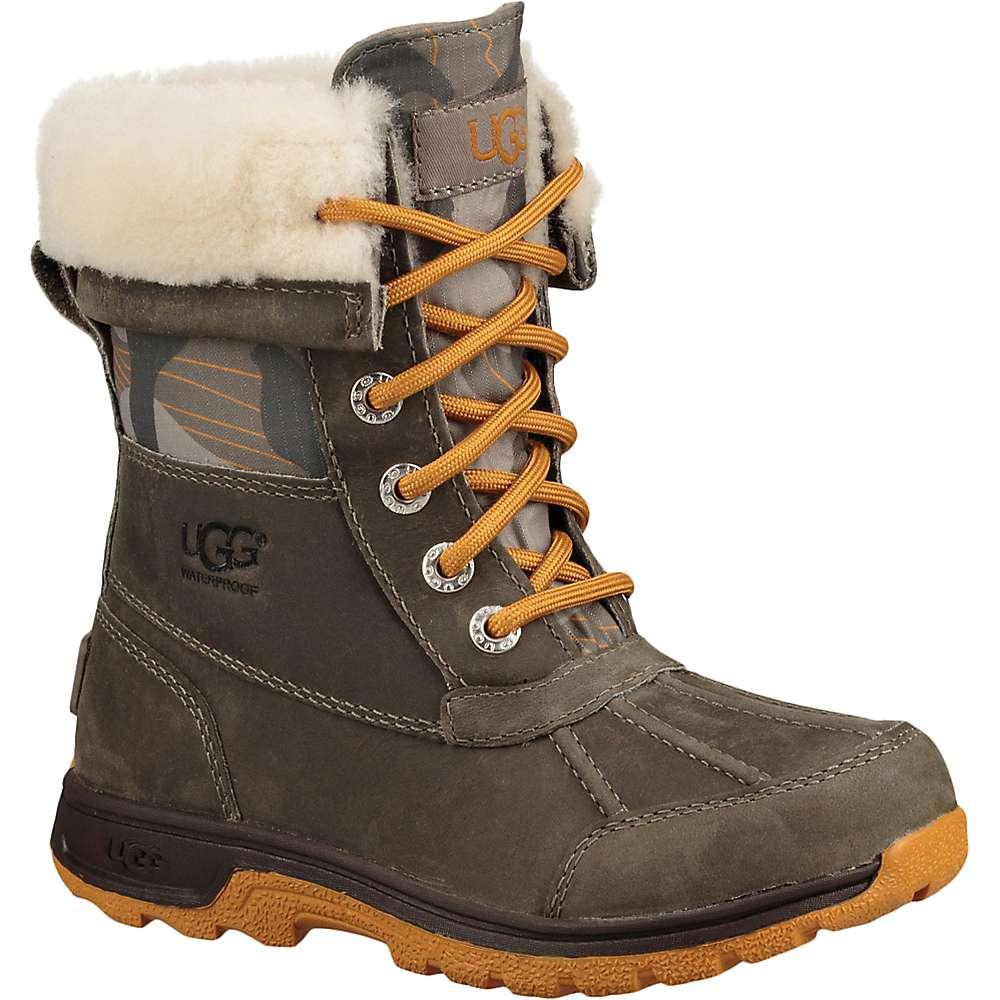 8d75e81a0c0 Ugg Kids' Butte II Camo Boot