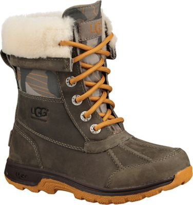 Ugg Kids' Butte II Camo Boot