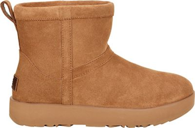 Ugg Women's Classic Mini Waterproof Boot
