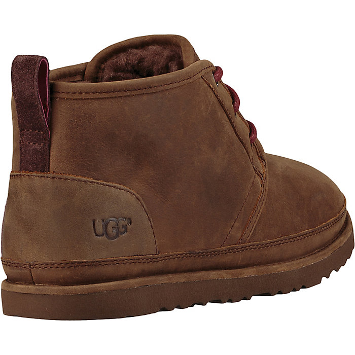 38b76d4b235 Ugg Men's Neumel Waterproof Boot