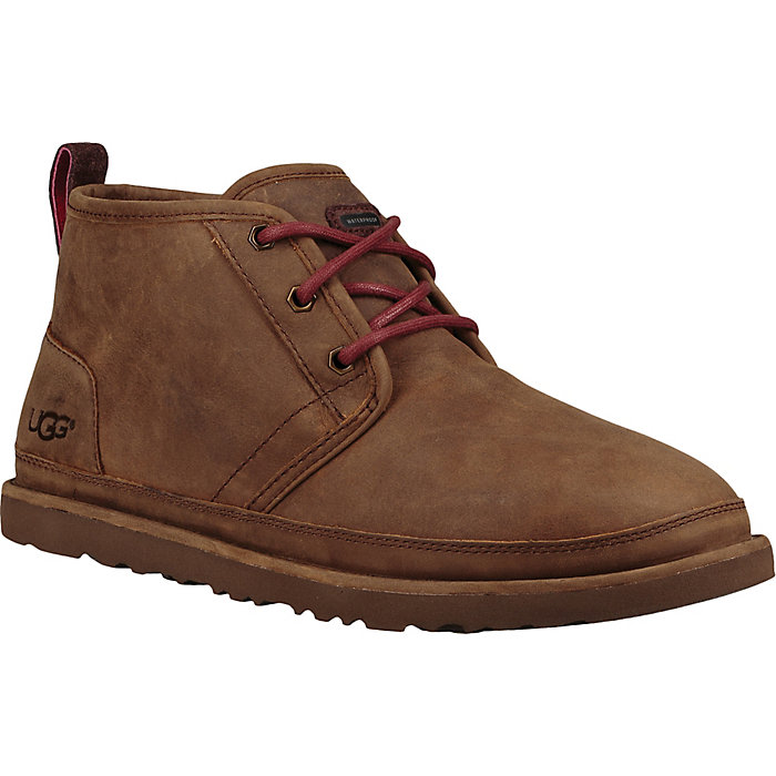 f1fdc23390b Ugg Men's Neumel Waterproof Boot - Moosejaw
